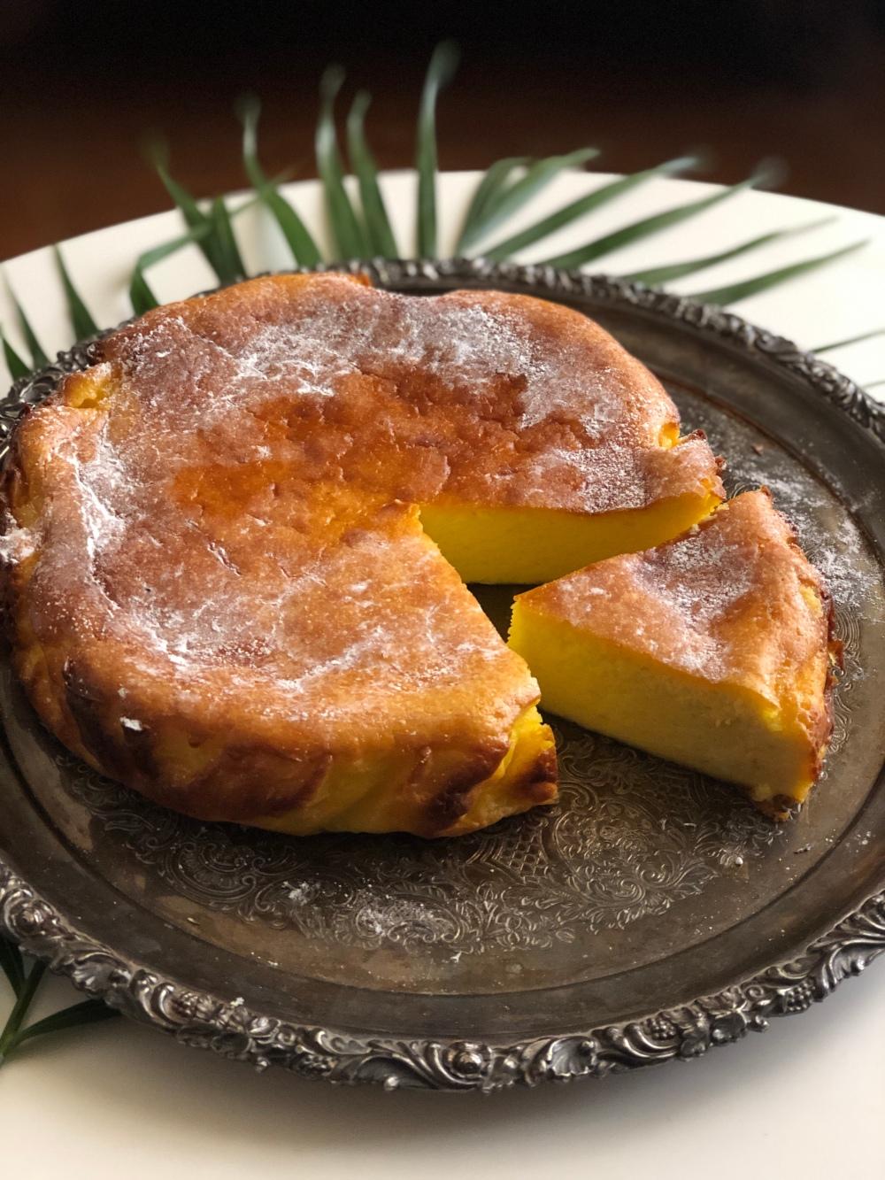 San Sebastian Cheesecake Or Burnt Cheese Cake Or Basque Burnt Cheesecake Shabosphere